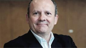 Майкл Спенсер, генеральный директор группы ICAP