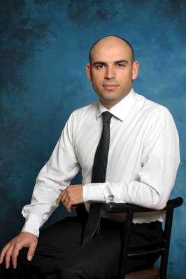 Таль Зохар, генеральный директор FXCM Израиль