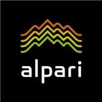Alpari-Logo-Vert-CMYK-Black