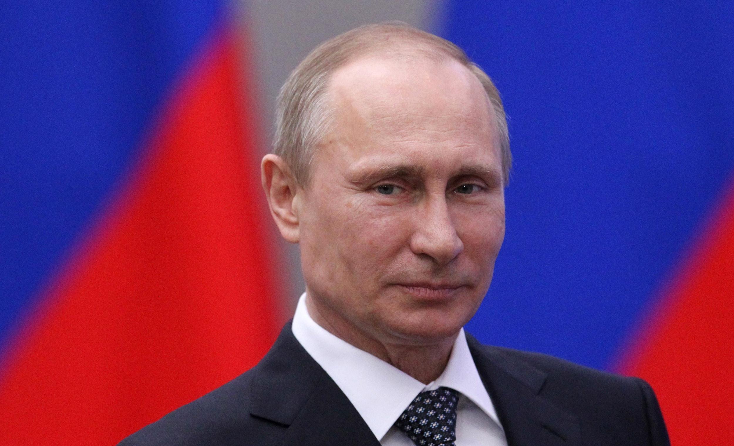 Պուտին. Ռուսաստանը գրեթե հաղթահարել է ճգնաժամը