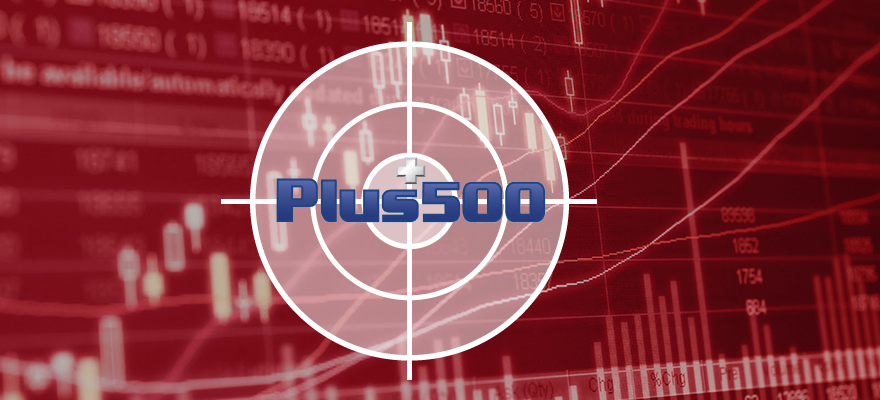 Plus500-Target
