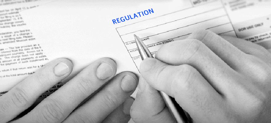 Regulation-form