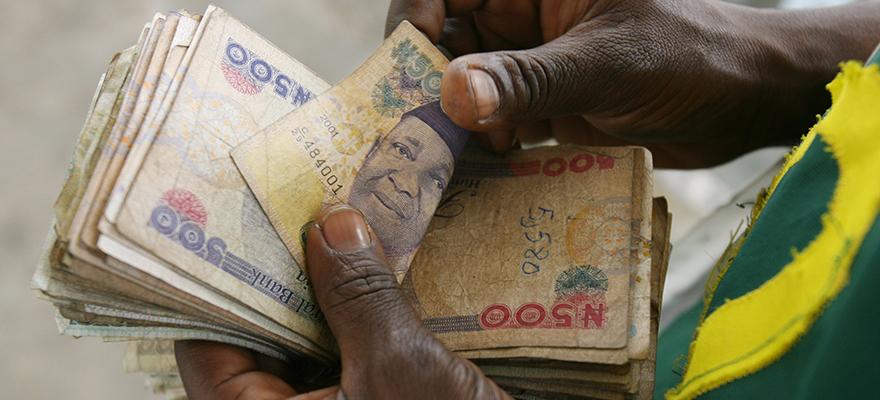 Nigeria-currency