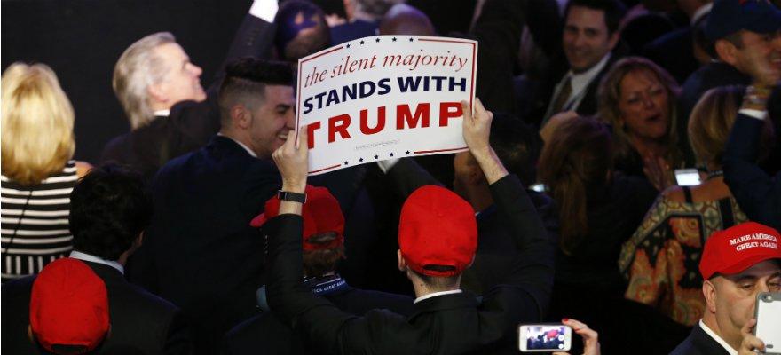 TrumpHappySupporters