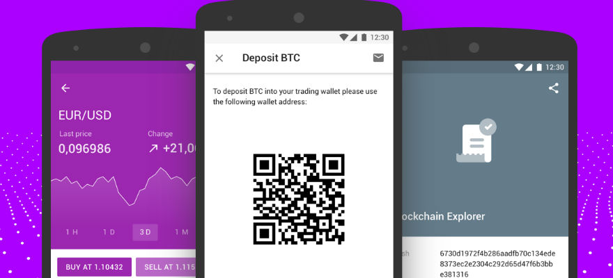 Lykke-Wallet-Android