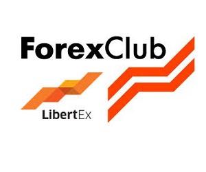 forexclub lobertex logo