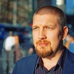 Сергей Сергиенко, CEO ChronoBank