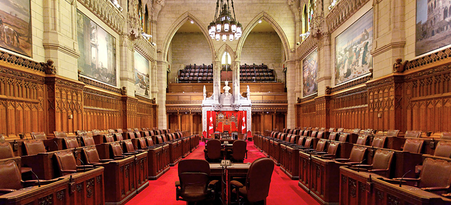 Senate-of-Canada
