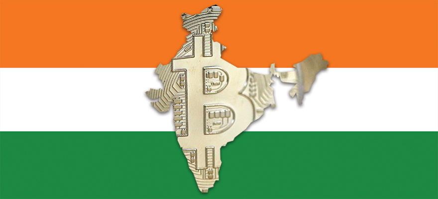 India-Bitcoin
