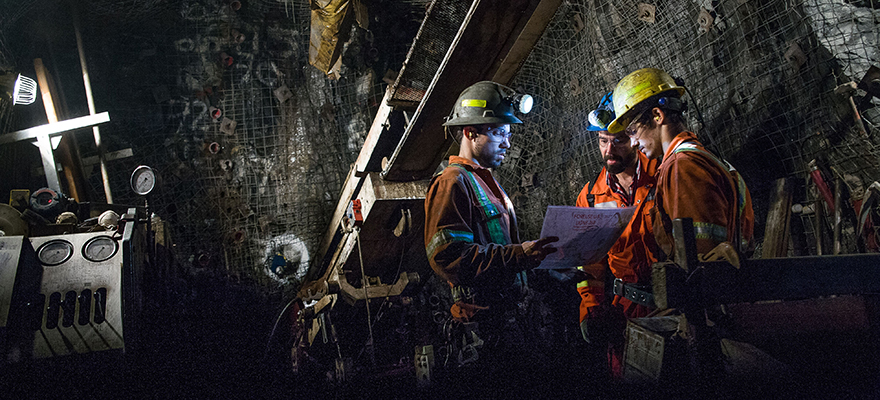 Mineral And Metals Exploration And Mining At The Glencore Plc, Integra Gold Corp., And Agnico Eagle Mines Ltd. Facilities
