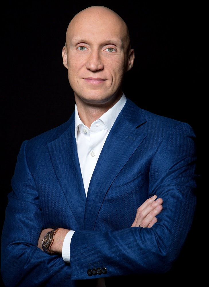 Andrey Dashin