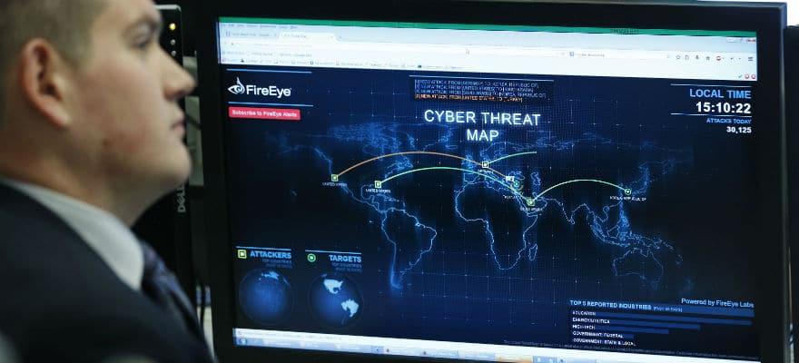 Cyber-Map