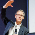 Ричард Ольсен, основатель и СЕО Lykke