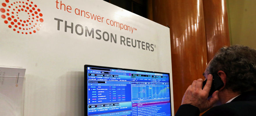 Thomson Reuters 4