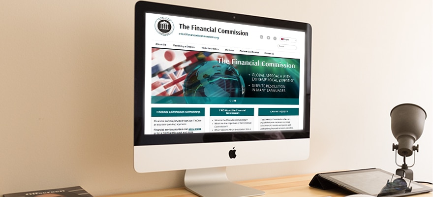 financial-commission-website