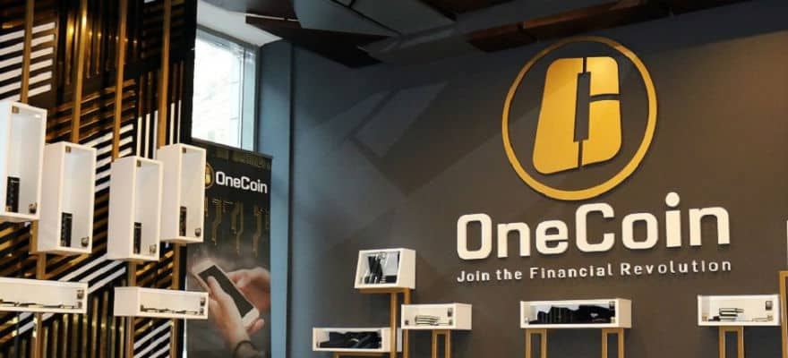 OneCoin-Cryptocurrency-Information-Center