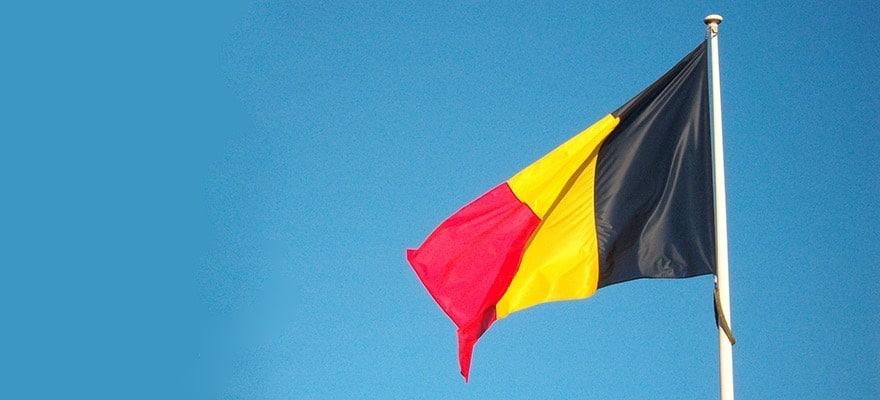 Бельгияя