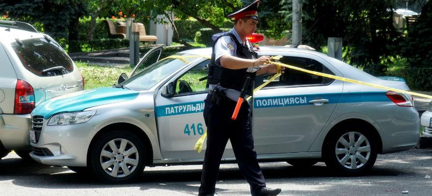 Полиция Казахстана (Large) 2