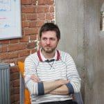 Сергей Ивлиев, со-основатель и COO