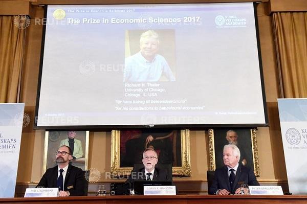 Присуждение премий поэкономике как правило жителям Америки несовсем корректно— специалист