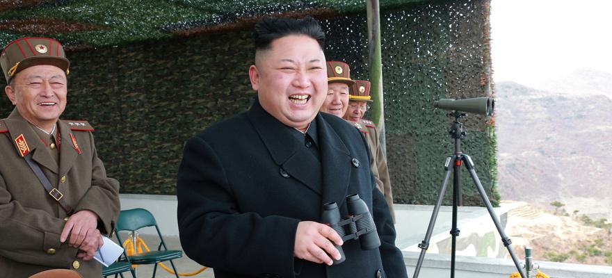 Северная-Корея 2