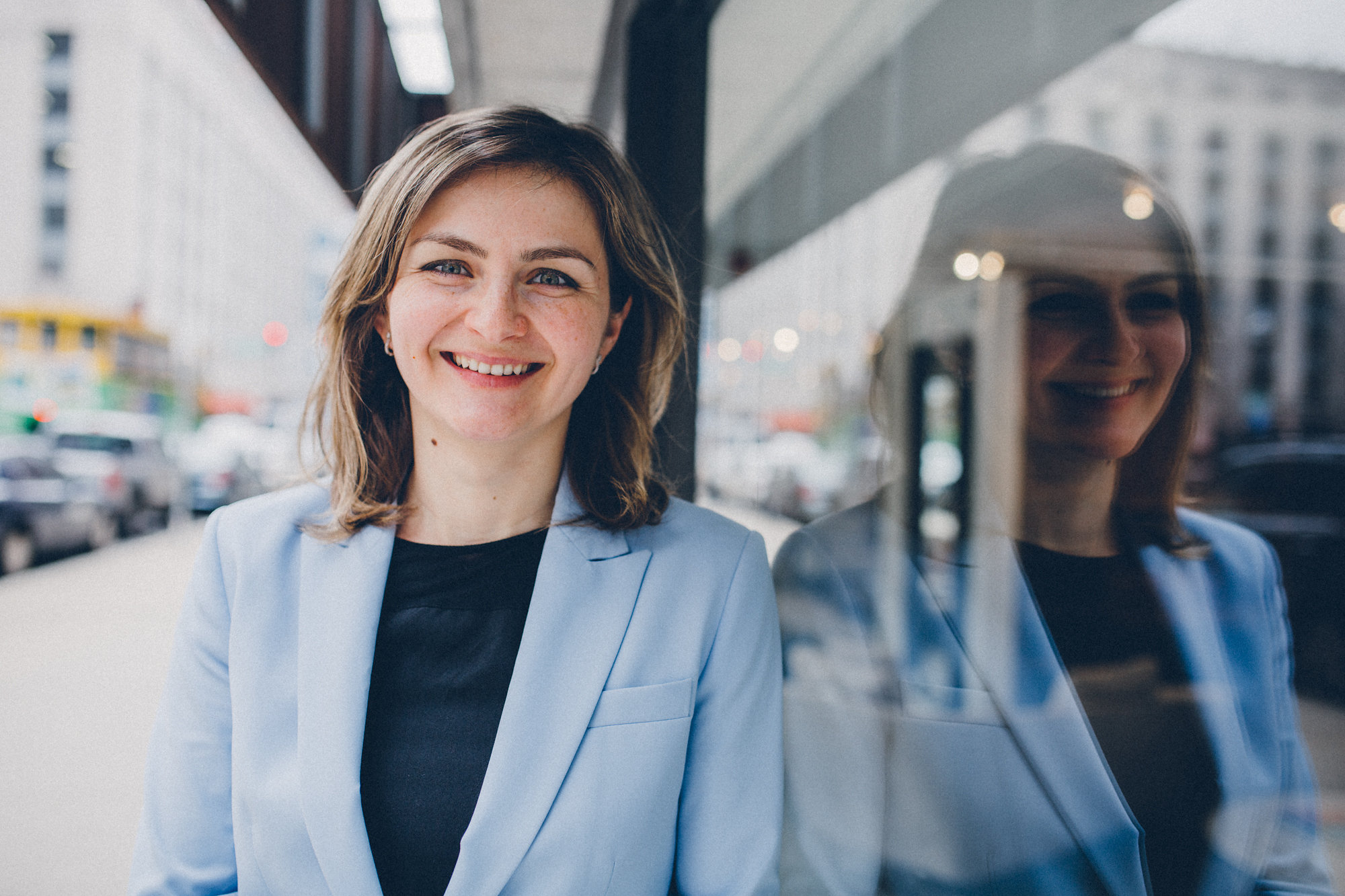 Anya Aratovskaya - Advanced Markets_