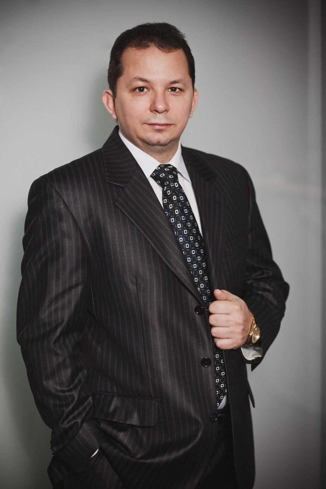 Photo of Alexander Sabodin (Large)
