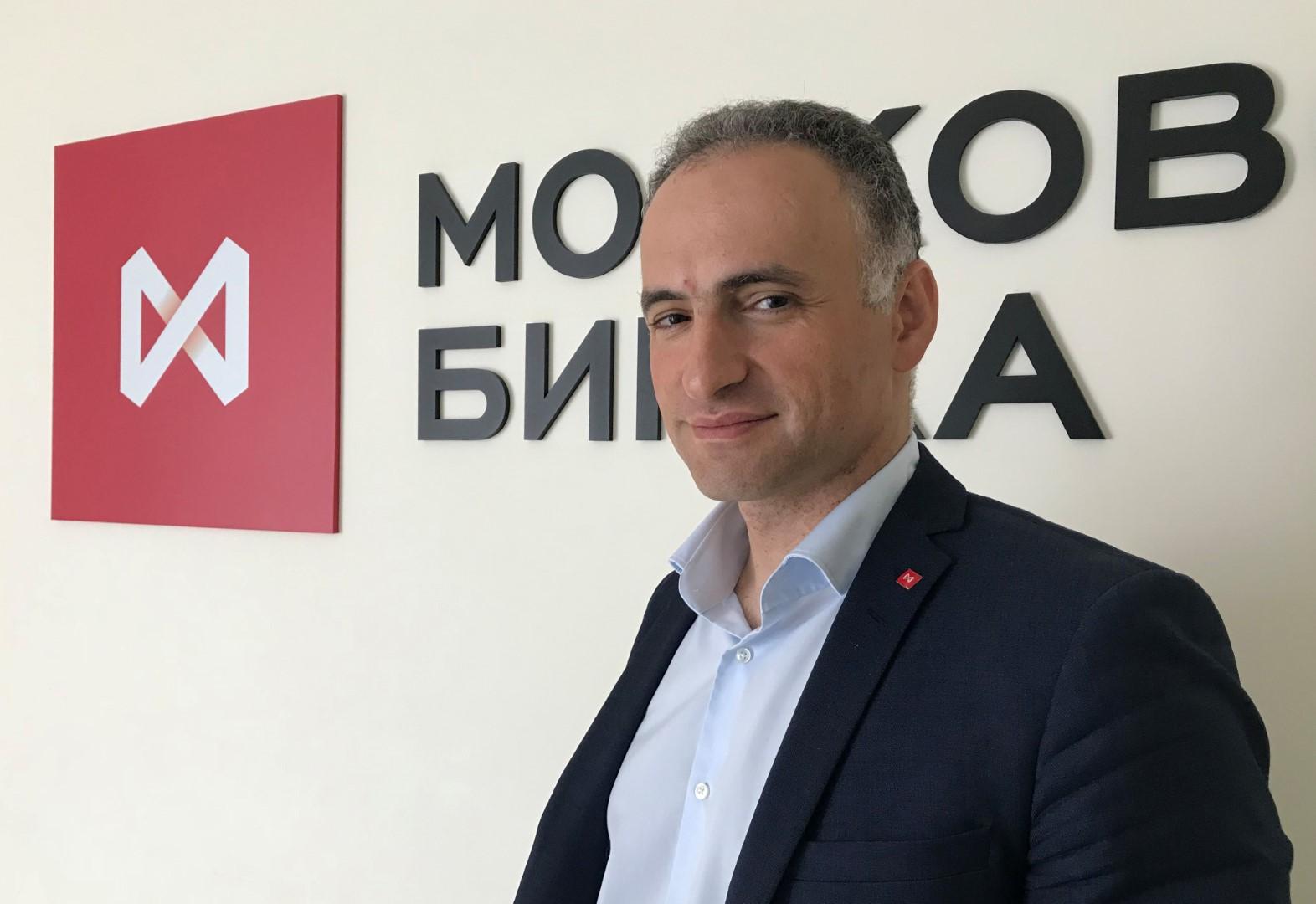 Игорь Марич