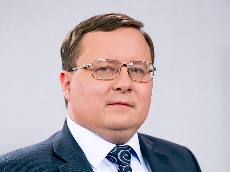Александр Разуваев Альпари